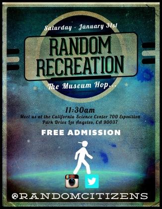 Random Recreation